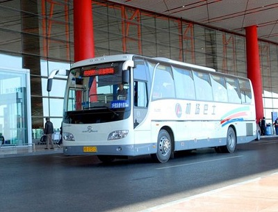 beijing capital airport shuttle bus