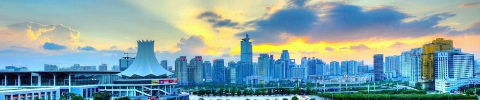 Nanjing car rental