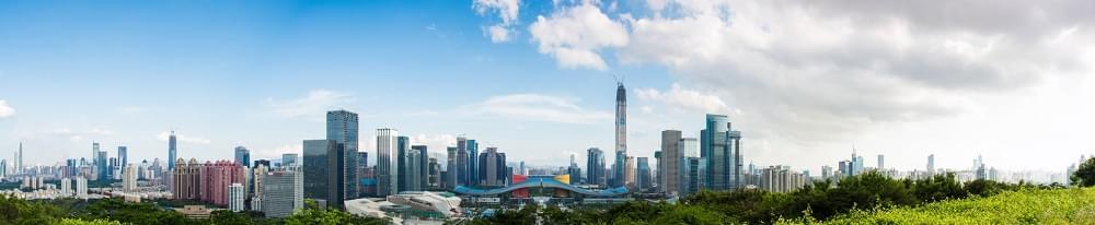 Shenzhen car rental with driver