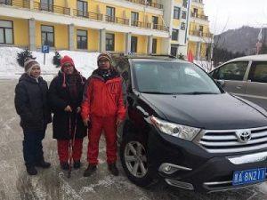 Harbin 2017.1.3