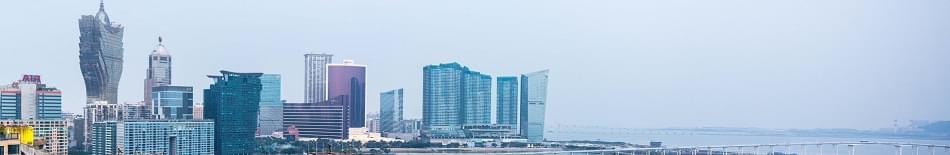 Macau to zhuhai car service