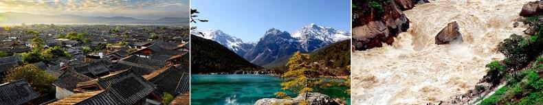 Lijiang car rental