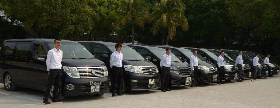 Car Hire Guangzhou To Shenzhen