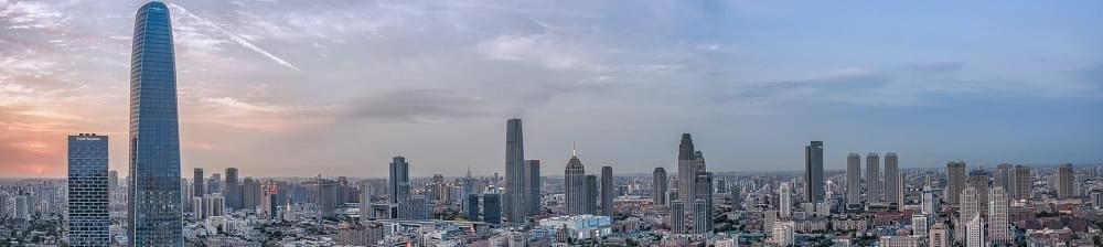 Tianjin car rental with driver