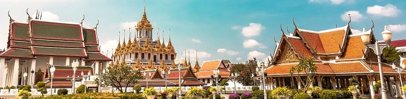 Bangkok car rental with driver
